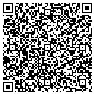 QR-код с контактной информацией организации ДЮРАЛ ЗАО
