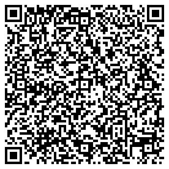 QR-код с контактной информацией организации ООО ЛИКА, ПРЕДПРИЯТИЕ