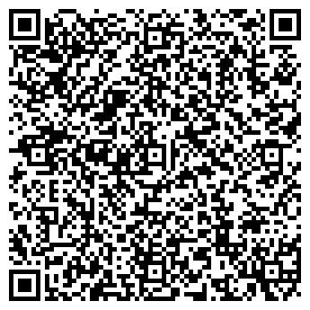 QR-код с контактной информацией организации ЮЖУРАЛТРАНССТРОЙ ОАО