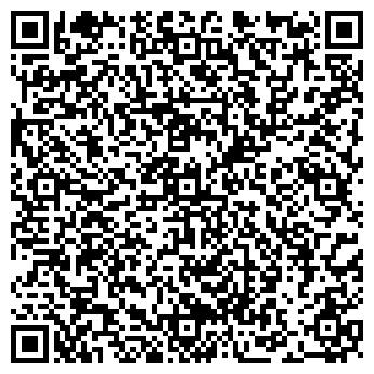 QR-код с контактной информацией организации ПУТЕВОЕ ДЕЛО PLUS ООО