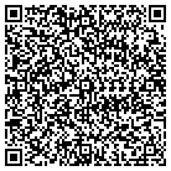 QR-код с контактной информацией организации БОМБАРДИР САЛОН