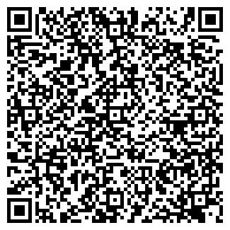 QR-код с контактной информацией организации ООО ДИАЛОГ-3