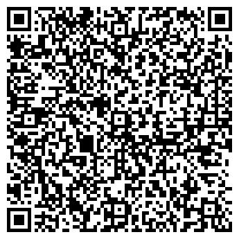 QR-код с контактной информацией организации БАСКИН РОББИНС