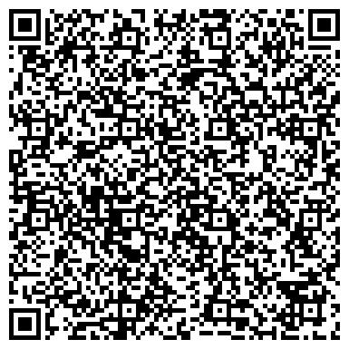 QR-код с контактной информацией организации БАСКИН РОББИНС КАФЕ-МОРОЖЕНОЕ ООО ГУЛЛИВЕР