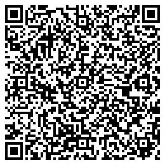 QR-код с контактной информацией организации ООО ПРОК-АЛЬФА