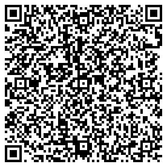 QR-код с контактной информацией организации ПОЛЕТ МЖК ООО