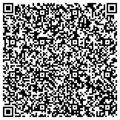 QR-код с контактной информацией организации СПЕЦЭЛЕВАТОРМЕЛЬМОНТАЖ, ЧЕЛЯБИНСКОЕ МОНТАЖНО-НАЛАДОЧНОЕ УПРАВЛЕНИЕ ОАО