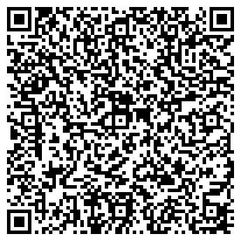 QR-код с контактной информацией организации АВАНТАЖ СК ООО