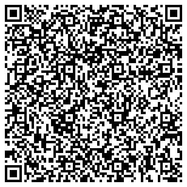 QR-код с контактной информацией организации ВОСТОКМЕТАЛЛУРГМОНТАЖ-1 ЗАО
