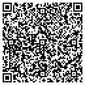 QR-код с контактной информацией организации К-ГЛАСС ООО