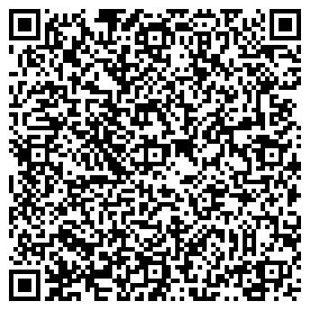 QR-код с контактной информацией организации МАШПРОЕКТ ООО