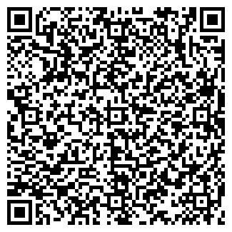 QR-код с контактной информацией организации НУР ПСФ ООО