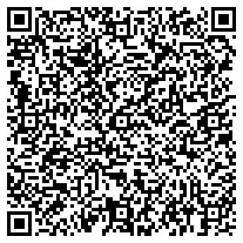 QR-код с контактной информацией организации ПРОФТЕПЛО ООО