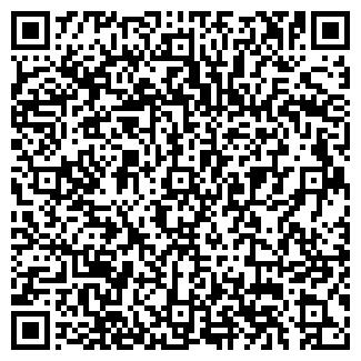 QR-код с контактной информацией организации АСТ-ТУР