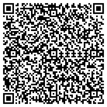 QR-код с контактной информацией организации КАЗМОТОРС ТОО