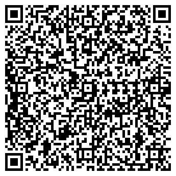 QR-код с контактной информацией организации РЕШЕНИЕ СФ ЗАО