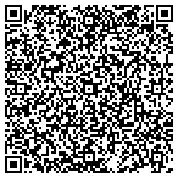 QR-код с контактной информацией организации СЕРВИС СТРОЙ СТРОИТЕЛЬНАЯ КОМПАНИЯ ООО