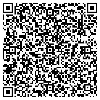 QR-код с контактной информацией организации ЗАО ЮЖУРАЛСТРОЙСЕРВИС