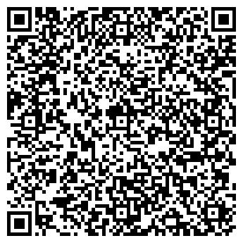 QR-код с контактной информацией организации ЗАО УРАЛ-ПОЛИМЕР ЛАК