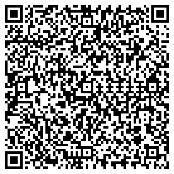 QR-код с контактной информацией организации ООО ГЕФЕСТ-СТРОЙ