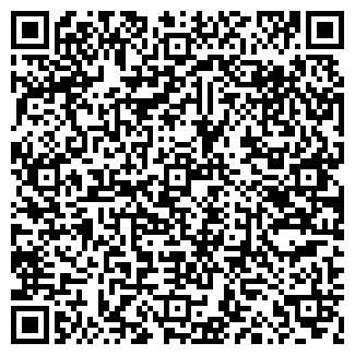 QR-код с контактной информацией организации ООО КРОТ
