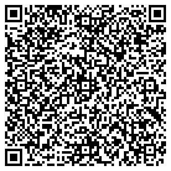 QR-код с контактной информацией организации КРОТ ПРЕДПРИЯТИЕ ООО