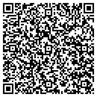 QR-код с контактной информацией организации ТЕЛЕКАН-1 ООО