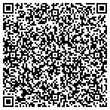 QR-код с контактной информацией организации ПМК-508 ФИЛИАЛ ОАО ТРЕСТ 'СВЯЗЬСТРОЙ-5'