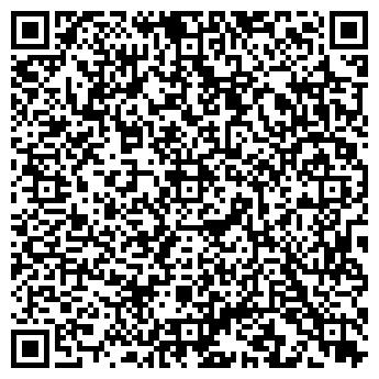 QR-код с контактной информацией организации САНХОУМ ООО