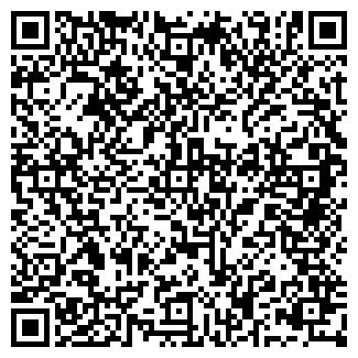 QR-код с контактной информацией организации ТЕПЛОДАР ООО