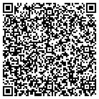 QR-код с контактной информацией организации ВСЕ ДЛЯ БАНЬКИ САЛОН