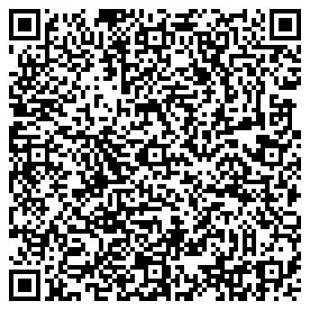 QR-код с контактной информацией организации ПРОФИЛЬ-САУНА