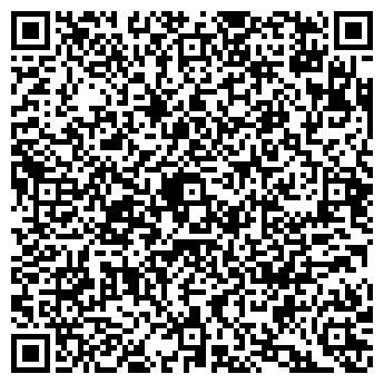 QR-код с контактной информацией организации ТЕПЛОВЫЕ ТЕХНОЛОГИИ