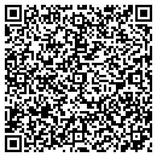 QR-код с контактной информацией организации ЖСК ГАРАНТ
