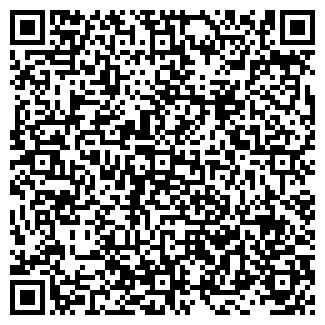 QR-код с контактной информацией организации ЖСК ГУДОК