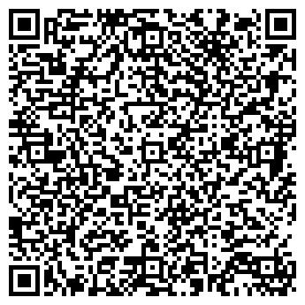 QR-код с контактной информацией организации ЖСК КОЛЮЩЕНЕЦ