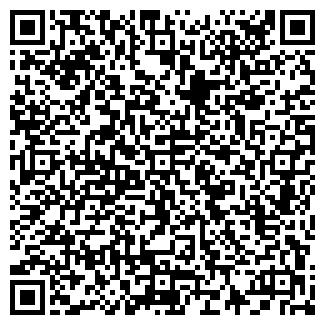 QR-код с контактной информацией организации ЖСК ЛОКОМОТИВ