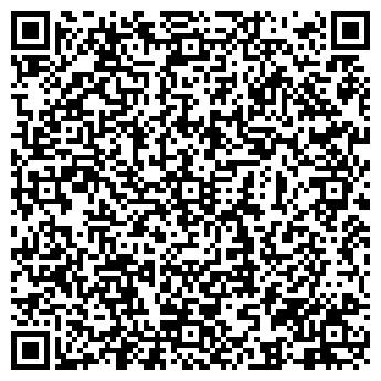 QR-код с контактной информацией организации ЖСК СМЕНА