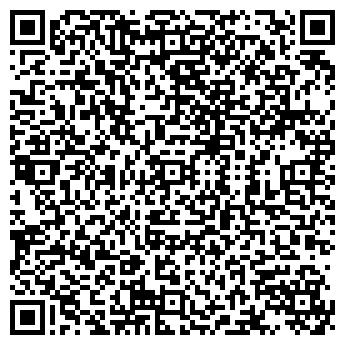 QR-код с контактной информацией организации ЖСК УНИВЕРСАЛ