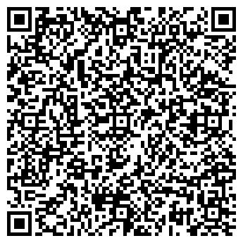 QR-код с контактной информацией организации ВОДОКАНАЛСТРОЙ-2 ЗАО