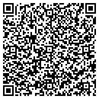 QR-код с контактной информацией организации ИВСТРОЙ ООО