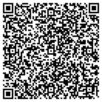 QR-код с контактной информацией организации ТУЗИКОВ А.В.