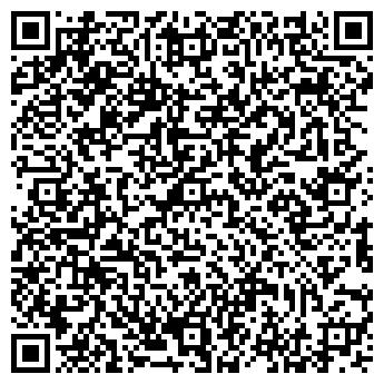QR-код с контактной информацией организации ПКП ЦЕНТР ООО