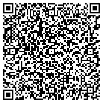 QR-код с контактной информацией организации РВК-ЧЕЛЯБИНСК