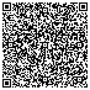 QR-код с контактной информацией организации «Челябоблводоканал», ОАО
