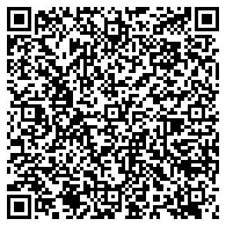 QR-код с контактной информацией организации ГЕУР ООО