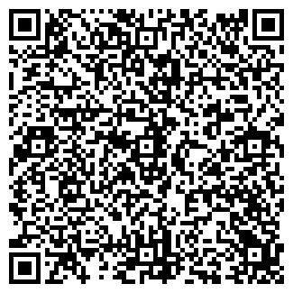 QR-код с контактной информацией организации ЗЕМСТРОЙ ЗАО