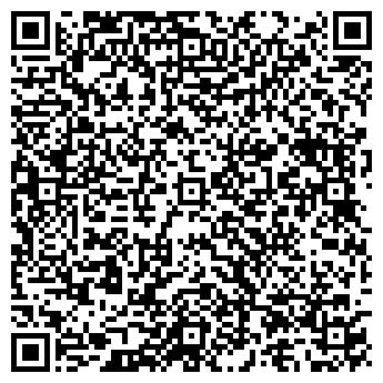 QR-код с контактной информацией организации ЗЕМСТРОЙ-1 ЗАО