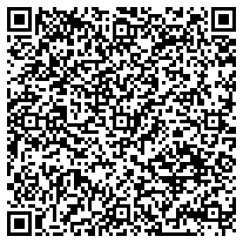 QR-код с контактной информацией организации КАМИНЫ И ПЕЧИ САЛОН