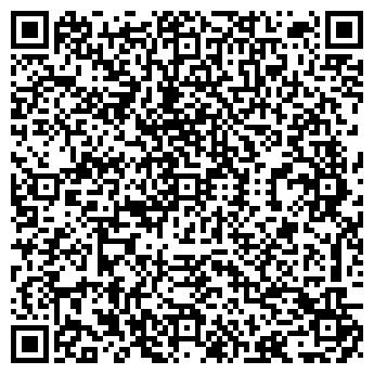 QR-код с контактной информацией организации МАГАЗИН 77 ООО